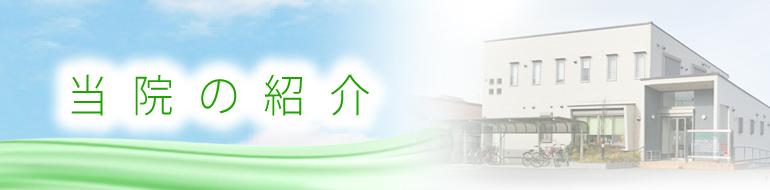 明石市 鈴木内科クリニック 病院紹介